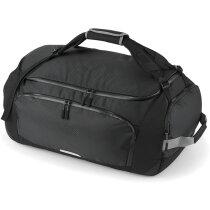 Bolsa Slx 60 Litros con logo negra