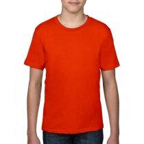 Camiseta Ring-spun de niños