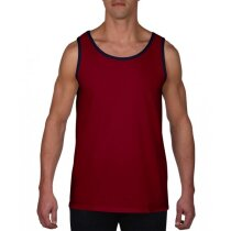 Camiseta sin mangas atleta de hombre 150 gr personalizada