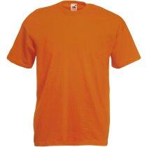 Camiseta Valueweight 165gr natural