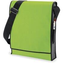 Bolsa cartera con forma vertical