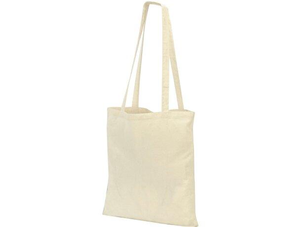 Bolsa de algodón personalizado 135 gr / m2