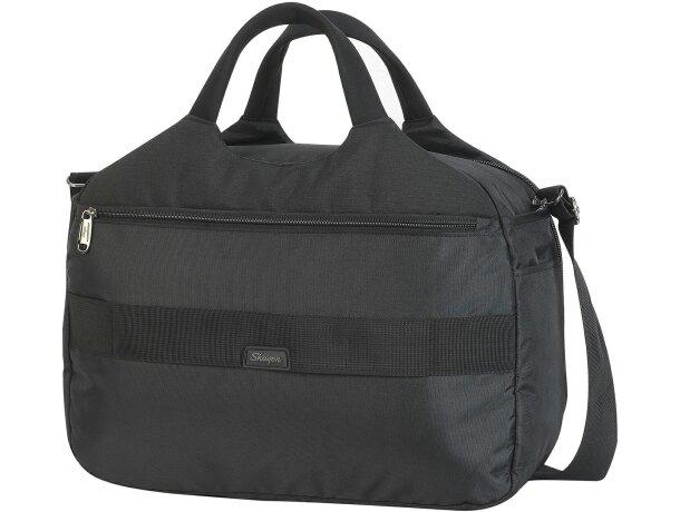 Bolsa maletín con protección para portátil