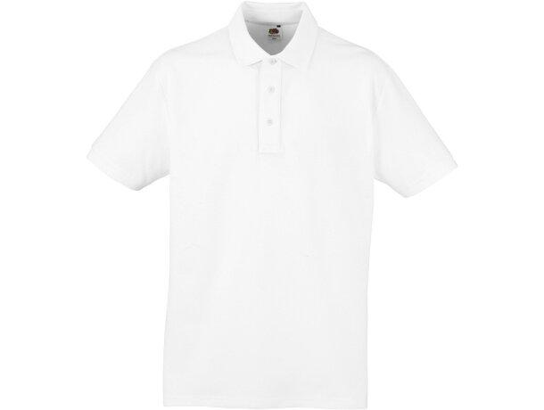 Polo manga corta unisex 100% algodón 240 gr
