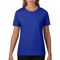 Camiseta de mujer manga corta 150 gr