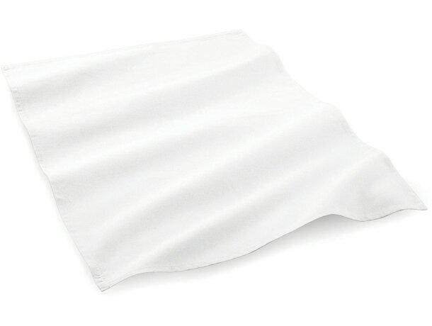 Trapo de cocina 100% algodón barato blanco