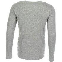 Camiseta manga larga tejido mixto 170 gr
