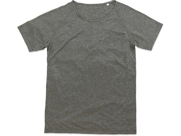 Camiseta técnica en colores