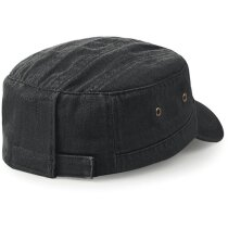 Gorra estilo urbano negra
