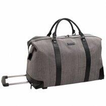 Bolsa trolley con asas de mano Ungaro personalizada