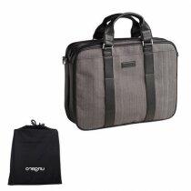 Bolsa portadocumentos elegante marca Ungaro personalizada