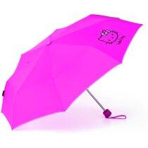Paraguas Mara  de hello Kitty personalizado