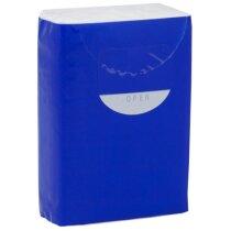 Paquete de pañuelos de papel