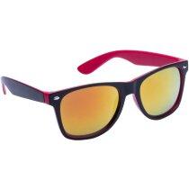 Gafas de sol con lentes de espejo personalizado