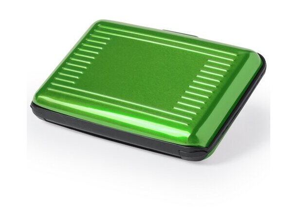 Tarjetero con protección RFID barato