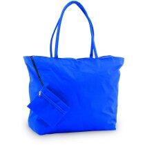 Bolsa de playa con neceser personalizado