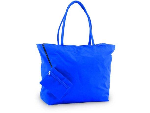 Bolsa de playa con neceser