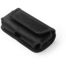 Portatodo para cinturón negro personalizado