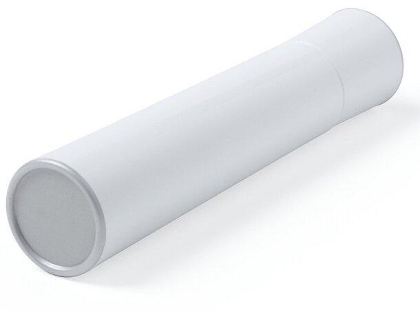 Quitapelusas cilindro personalizado