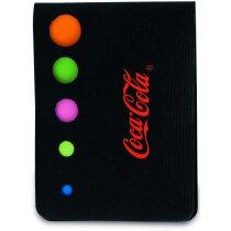 Kit de marcadores de colores personalizado