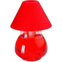 Ambientador con forma de lámpara personalizado