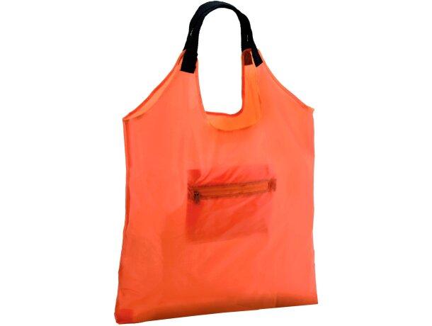 Bolsa plegable cómoda para la compra kima