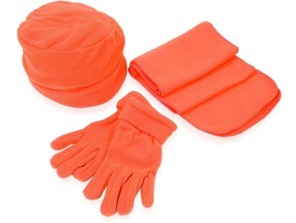 mejor sitio web dad5b 946fd Set de guantes bufanda y gorro a juego