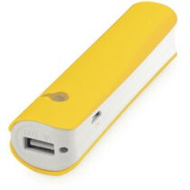 Power Bank modelo Hicer con led y cable