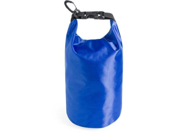 Kinser bolsa plegable impermeable personalizada azul