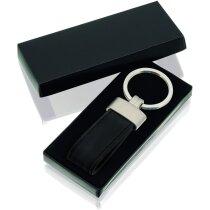 Llavero elegante en caja individual