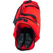 Bolsa de deporte con bolsillo para zapatos personalizada
