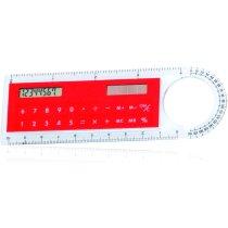 Regla Calculadora solar personalizada