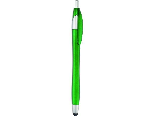 Bolígrafo con logo