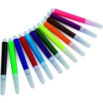 Rotuladores para colorear personalizado personalizados