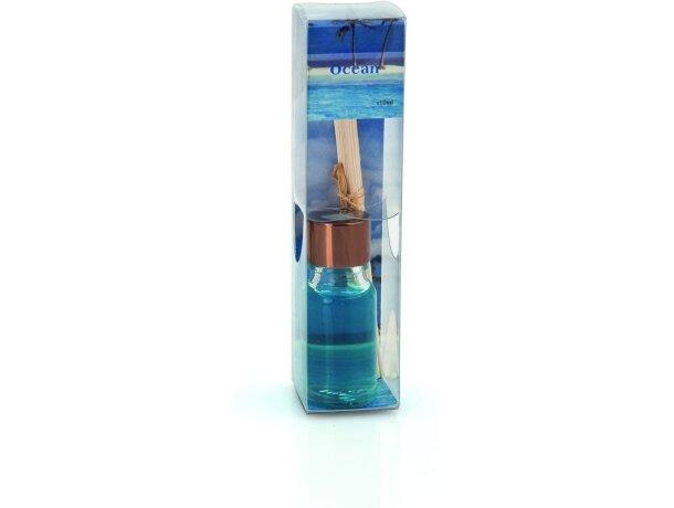 Difusor de aroma líquido personalizado