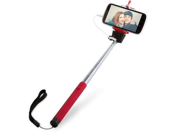 Palo para selfie en acero y varios colores personalizado