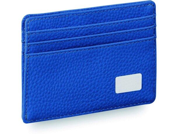 Tarjetero estilo cartera personalizado