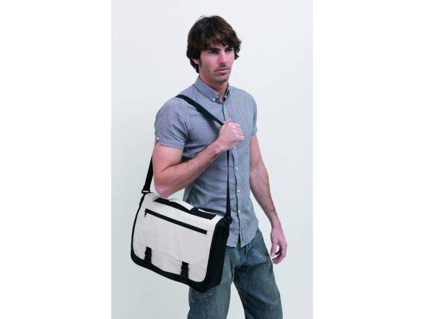 Portadocumentos con bolsillos organizadores personalizado