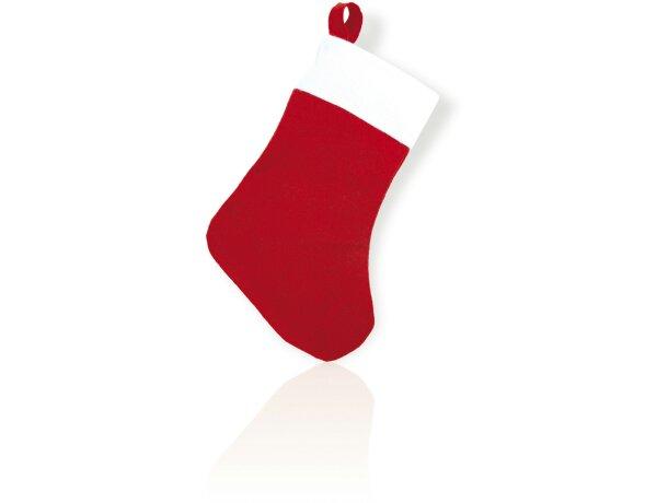 Calcetin navideño personalizado