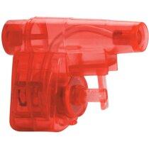 Pistola de agua de colores personalizado rojo