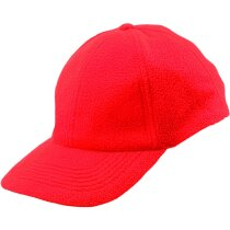Gorra especial de poliester gruesa personalizada