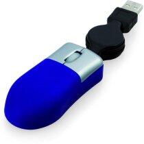 Ratón óptico mini personalizado