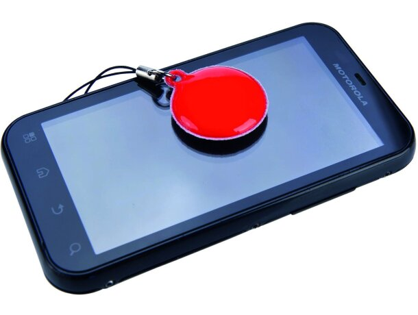 Limpia pantallas práctico personalizado