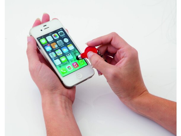 Puntero mini para móvil