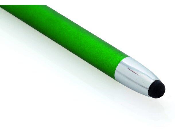 Bolígrafo grabado con diseño moderno y puntero barato