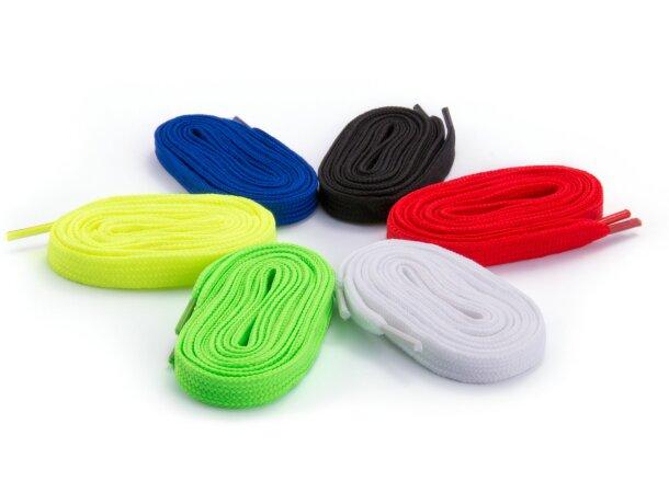 Cordones para zapatillas personalizada