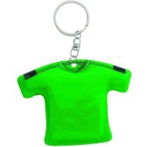 Llavero camiseta fútbol personalizado