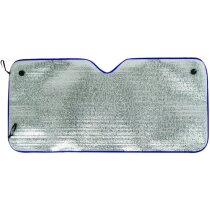 Parasol de aluminio 1 cara grabado