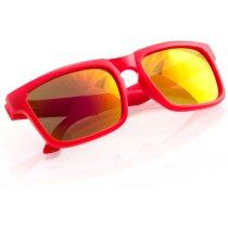 Gafas de sol con lente cuadrada personalizada