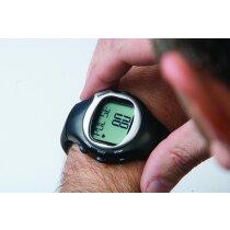 Reloj con pulsometro personalizado